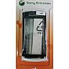 Корпус Sony Ericsson  U8