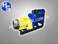 Ремонт воздушных компрессоров серии 2ВУ, 4ВУ, 3ВШ, 2ВТ, ЭК