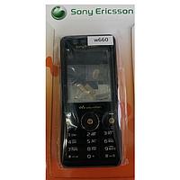 Корпус Sony Ericsson W660, фото 1