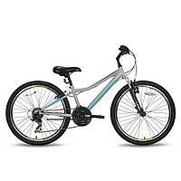 Велосипед 24'' подростковый Pride Brave 21 2016