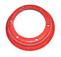 Боковина Н 080.09.001 опорно-приводного колеса (на 6 шпилек)