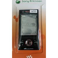Корпус Sony Ericsson W705