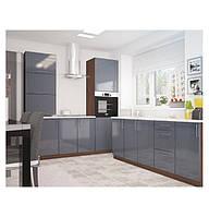 """Корпусная мебель для кухни """"Колор-микс"""" 3"""