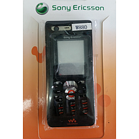 Корпус Sony Ericsson W880, фото 1