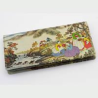 Корейский кошелек «Осенний день», фото 1