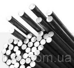 Круг калиброванный 8 мм сталь 10,20, 35,45,40Х