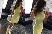 Платье из креп-дайвинга, фото 1