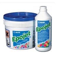 Эпоксидная смола двухкомпонентная  сверхтекучая Epojet Mapei, 2,5 кг