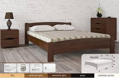 Кровати от производителя, Кровать Милана Люкс