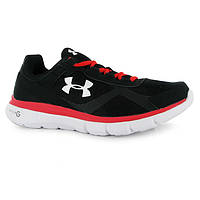 Кроссовки Under Armour Micro G Velocity Mens Trainers