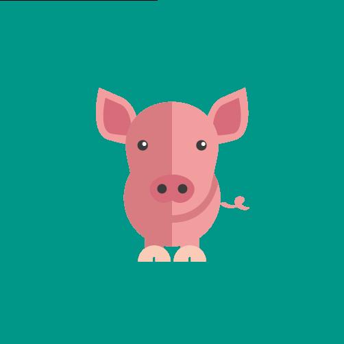 Товары для свиней