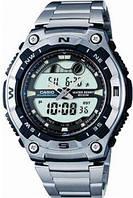Мужские часы Casio AQW-100D-1AVEF