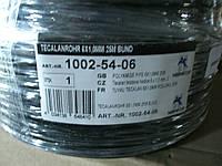 Шланг повітряний поліамід 6*5, чорний