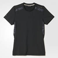 Компрессионная футболка Porsche Design Sport by adidas ODT Compression Tee AI2778