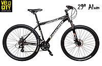 "Mascotte Attaсk 29"" велосипед 19 рама, фото 1"