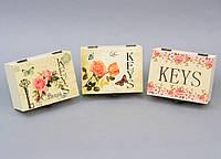 "Шкатулка ""Keys"" HL060"