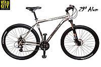 """Велосипед Mascotte Attaсk 29"""" 21 рама, фото 1"""