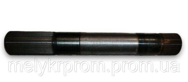 Вал поворотный ГУРа ЮМЗ, Д-65 (5051)