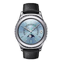 Смарт-часы Samsung Gear S2 Classic Premium Edition (Platinum) R7320WDA, фото 1