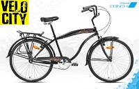 Avanti Cruiser Man 26 городской мужской велосипед, фото 1