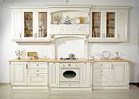 Кухня в стиле классика, расположения ящиков в одну лини, за индивидуальными размерами и проектами