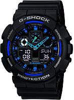 Мужские часы Casio GA-100-1A2ER