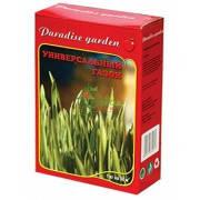 Универсальный газон для различных площадей Paradise garden, 1 кг