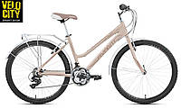 "Avanti OMEGA Alu 26"" (2016)  женский велосипед , фото 1"