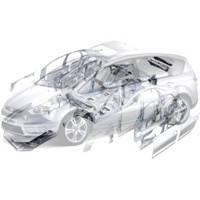 Детали кузова Ford S-MAX Форд С-МАКС 2006-2009