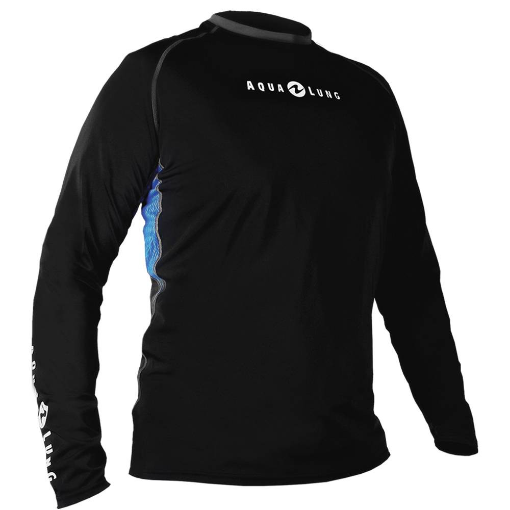 Тенниска LOOSE FIT RASH GUARD (муж.)