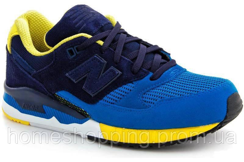Мужские кроссовки New Balance M530RTB
