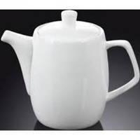 Чайник заварочный Wilmax фарфор 500 мл wl-994024