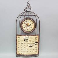 Часы - календарь XY828