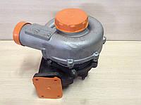 Турбокомпрессор ТКР 7Н1 | КАМАЗ 7403 | ДТ-75Т | ДТ-75М | ДТ-75Д, фото 1