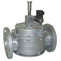 Клапан электромагнитный газовый Madas M16/RM N.A. DN 80