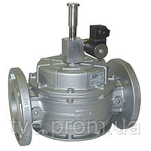 Клапан электромагнитный газовый Madas M16/RM N.A. F DN 100