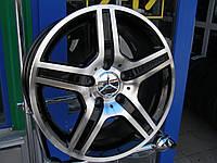 Диски литые, новые на Мерседес (Mercedes) 5x112 R18
