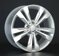 Диски новые на Мерседес (Mercedes) 5x112 R18