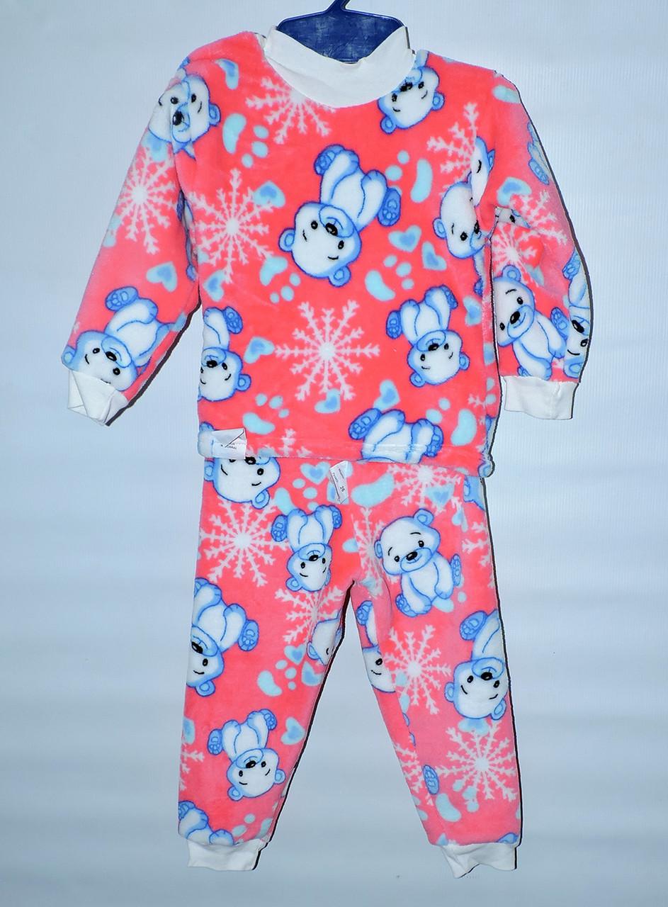 Піжама махрова для дівчат 1-6 років : продажа, цена в ... - photo#30