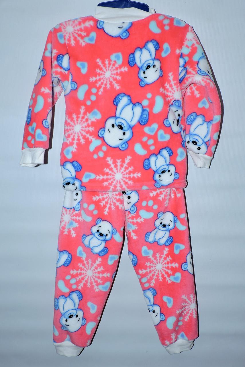 Піжама махрова для дівчат 1-6 років : продажа, цена в ... - photo#45