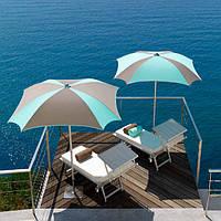 Зонт пляжный Zefiro, фото 1