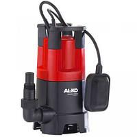 """Погружной насос для грязной воды Drain 7500 Classic  """"AL-KO"""""""