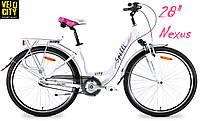 """Женский велосипед Spelli City 28"""", фото 1"""