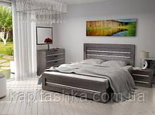 Спальня Соломія (венге південний)