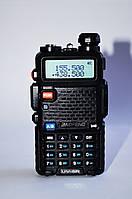 Портативная, носимая радиостанция с FM-радиоприемником Рация Baofeng UV-5R