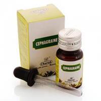 Сефаграин капли, сефагрэин, заложенность носа, синусит и мигрень