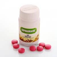 Сефаграин таблетки, синусит, мигрени, застойные явления