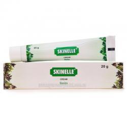 Скинель крем, Скинелле, Skinelle cream, Подростковое акне, Предменструальное акне, 20 гр