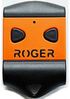 Пульт Roger H80/TX22. Для ворот и автоматики Roger/
