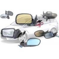 Зеркала и комплектующие Ford S-MAX Форд С-МАКС 2006-2009